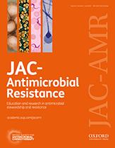 JAC Antimicrobial Resistance
