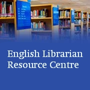 Visit the English Language Librarian Resource Centre