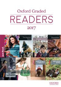 Oxford Graded Readers 2017 Catalogue