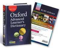 Oxford Advanced with eLibrary