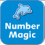 Number Magic app