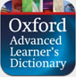 Oxford Advanced Learner's Dictionary app