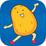 Potato Pals app logo