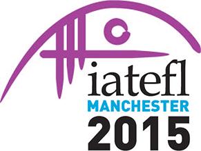 IATEFL Manchester 2015