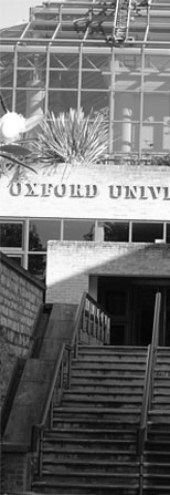 Photo of Oxford