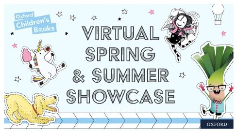 SpringandSummerShowcase