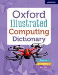Oxford Primary Illustrated Science Dictionary cover