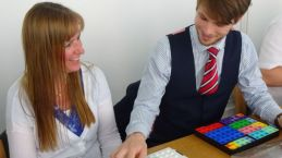 Leading the Numicon Intervention Programme in your school