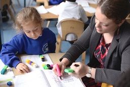 Inspire Maths Advocate Schools