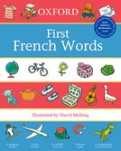 First French Words free resources