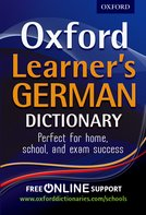 Oxford Learner's German Dictionary free resources