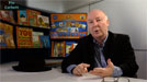 Pie Corbett's tips and advice on effective grammar teaching (Video)