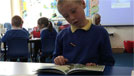 Ensuring that children who can read, want to read (video)