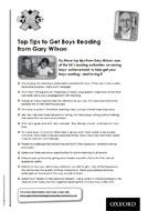 Get Boys Reading (PDF)