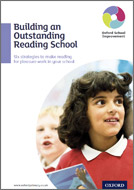 Becoming a Reading School: Six strategies to make reading for pleasure work in your school report (PDF)