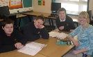 Read Write Inc. Fresh Start: Holgate Meadows Community Special School