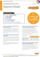 Case Study from Stanton School (PDF)