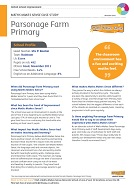 Case Study from Parsonage Farm Primary (PDF)