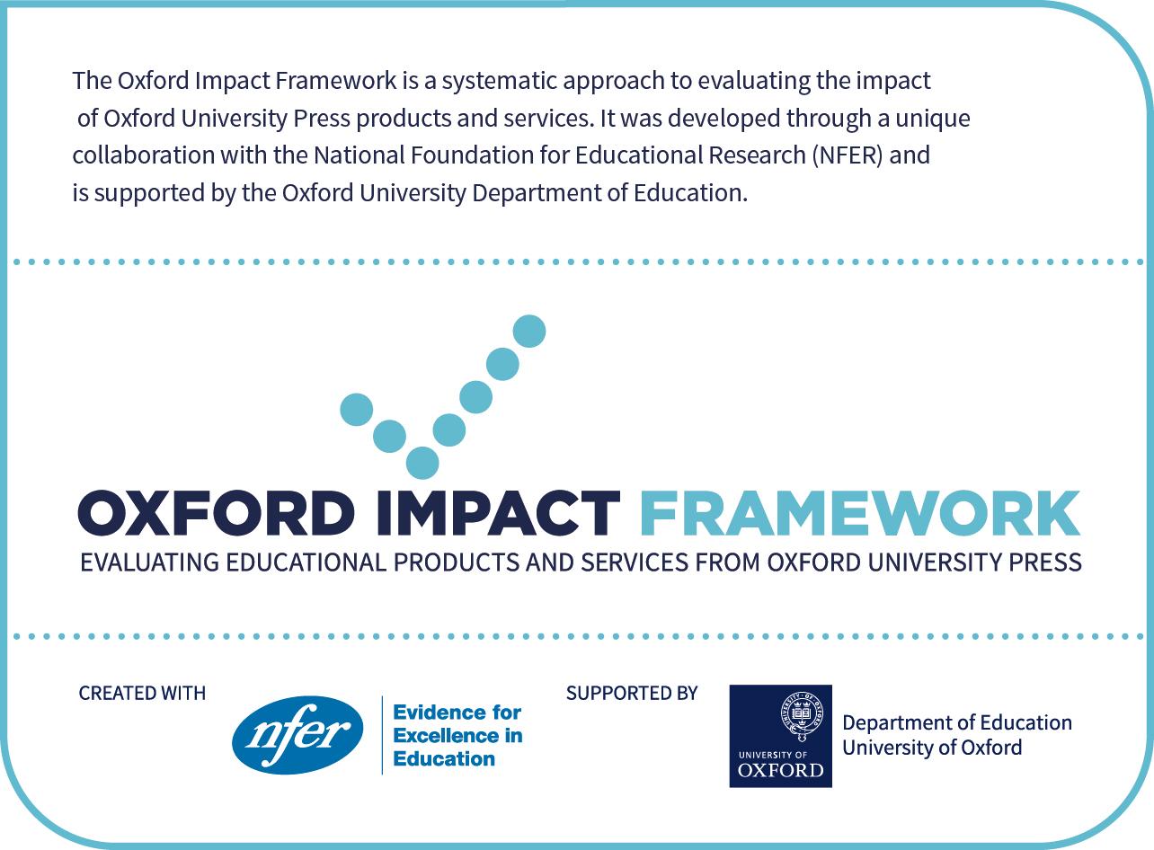 The Oxford Impact Framework