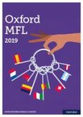 Modern Foreign Languages Exam Practice Workbooks