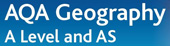 AQA Geography <br>A Level & AS (2016)