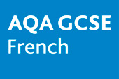 AQA GCSE French
