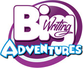 Big Writing Adventures