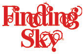 Finding Sky Trilogy