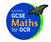 Oxford GCSE Maths for OCR