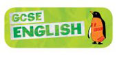 GCSE English for OCR