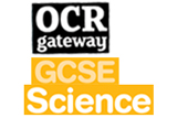 OCR Gateway GCSE Science