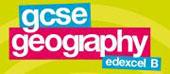 GCSE Geography<br />  Edexcel B
