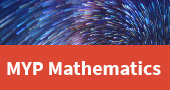 MYP Mathematics: a Concept Based Approach