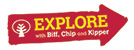 Explore with Biff, Chip and Kipper