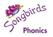 Julia Donaldson's Songbirds Phonics