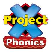 Project X Phonics