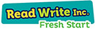 Read Write Inc. Fresh Start