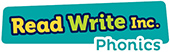 Read Write Inc. Home Learning