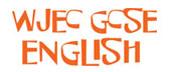 WJEC GCSE English 2010