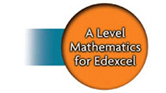 Part of A Level Mathematics for Edexcel