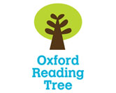 Part of Oxford Reading Tree