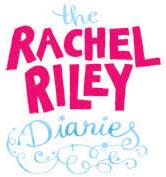 Part of Rachel Riley Diaries