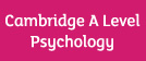 Cambridge A Level Psychology