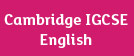 Cambridge IGCSE® English