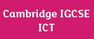 Cambridge IGCSE® ICT