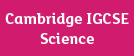 Cambridge IGCSE® Science