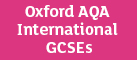 Oxford AQA International GCSEs