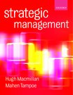 Macmillan & Tampoe: Strategic Management