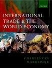 van Marrewijk: International Trade and the World Economy