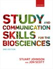 Johnson & Scott: Study & Communication Skills for the Biosciences 2e